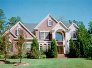 Atlanta Custom Home Builders