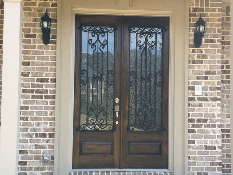 Atlanta Home Builders Canaan Ridge Benchmark Homes