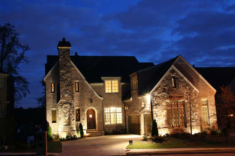Atlanta Luxury Custom Home Builders - Benchmark Homes