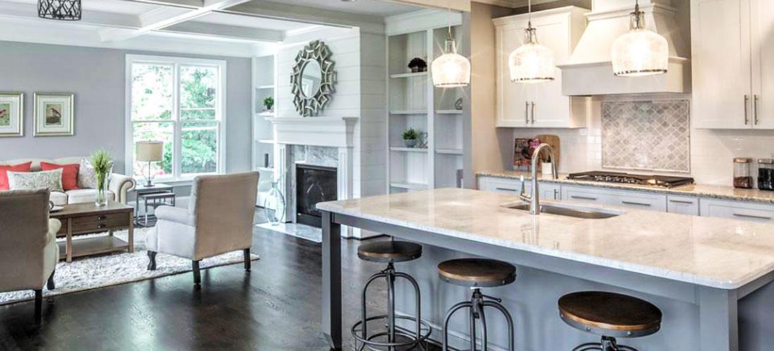 Atlanta luxury custom home builders benchmark homes for Custom home builders in atlanta